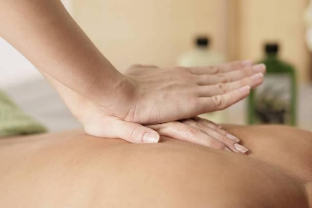 Soin Massage Ayurvédique
