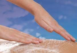 Gommage Spa Peau Satin aux cristaux de mer